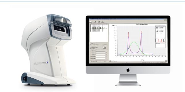 ORA G3眼生物力学分析系统