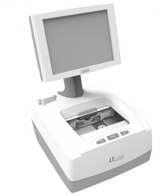 智慧型扫描仪 LT-1200