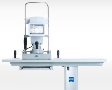 蔡司生物测量仪IOLMaster500