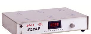 84-1A6数显多工位磁力搅拌器