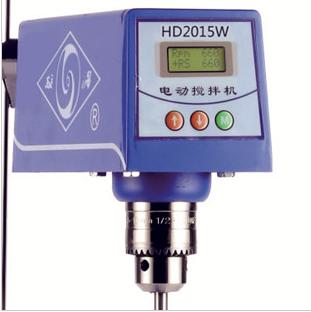 HD2015W数显电动搅拌器