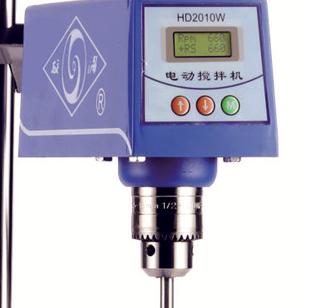 HD2010W数显电动搅拌器