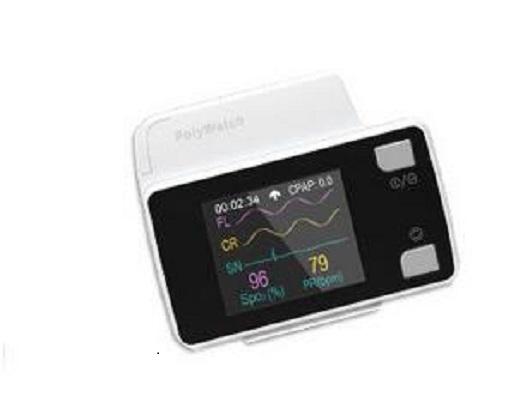 睡眠初筛仪 PolyWatch YH600