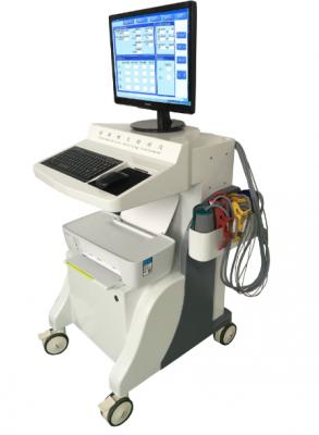 YF/XGYD-2000BⅡ 动脉硬化检测仪