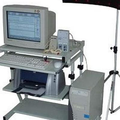 眼震电图仪 Balanceback VNG
