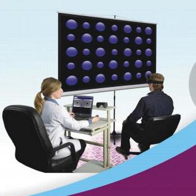 眼震电图仪 Type 1068