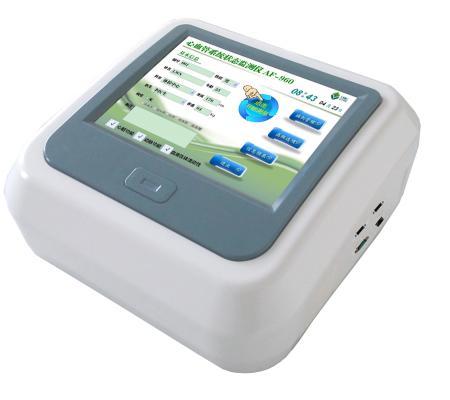 便携式心血管检测仪