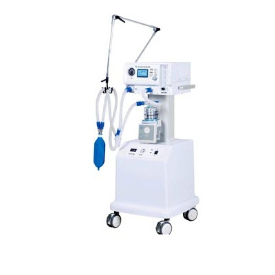 NLF-200C型CPAP持续气压通气系统