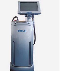 表皮冷却美容仪器 HONKON-COOL02