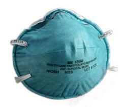3M 1860N95bv伟德体育下载防护口罩