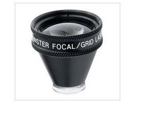 Mainster (标准) 局部/格栅激光镜 OMRA-S
