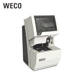 WECO C6 全自动镜框扫描定位仪