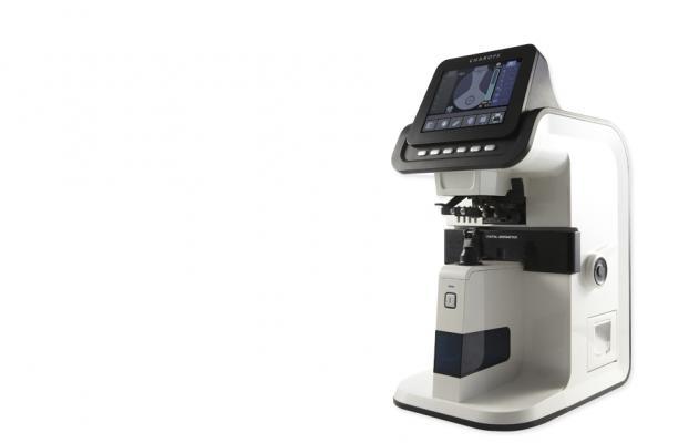 光学透视检测仪CDR-7000