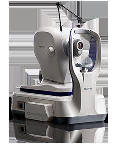 眼科光学相干断层扫描仪Mocean 4000