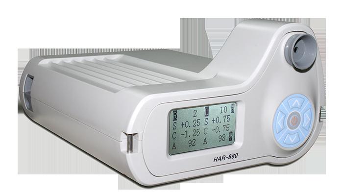 视力测试仪HAR-800/880