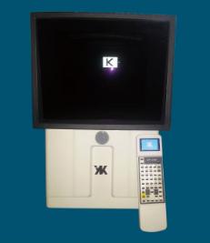 视力扫描仪CP-1000