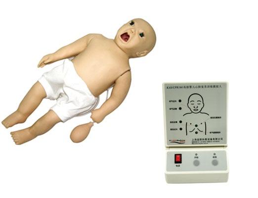 全功能婴儿高级模拟人