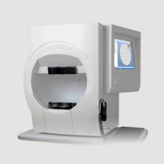 APS-T90分体式投射视野检查仪