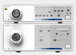 VME-2800高清电子内窥镜系统