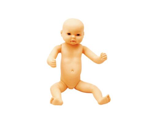 高级出生婴儿模型(男婴、女婴任选,重量3200克