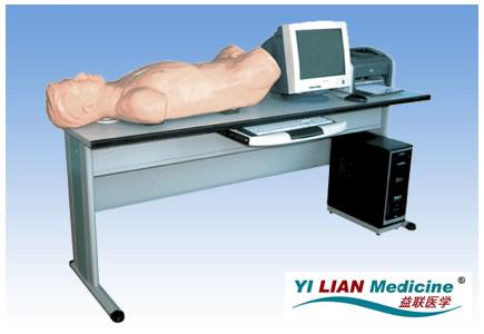 智能化腹部检查综合训练实验室系统JC5000/F 教师机