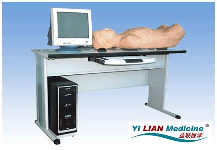 智能化腹部检查综合训练实验室系统JC5000/F 学生机