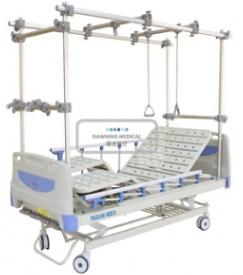 QYC-401A四柱骨科牵引床
