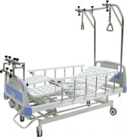 QYC-201A双柱骨科牵引床