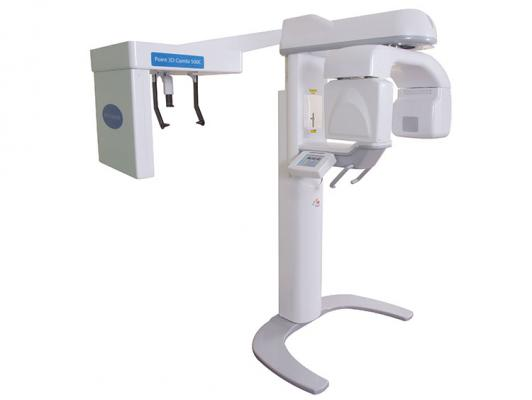 牙科影像  500型 CBCT 三合一