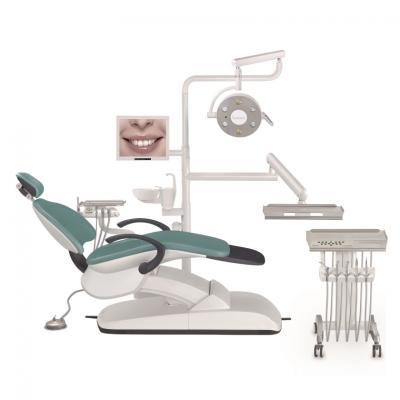 ST-RYAN种植牙椅