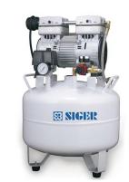 西格牙科空气压缩机SIGER SA550
