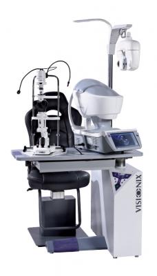 VX-1000 验光组合