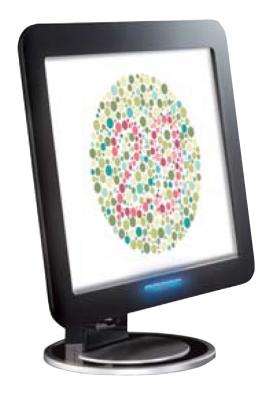 中佳PLC-7000 LCD