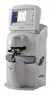 中佳CCQ-800 自动焦度计