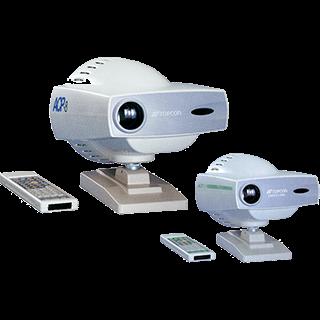拓普康ACP-8EM自动视力表投影仪