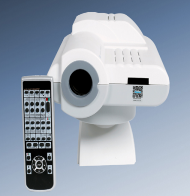 雄博视力投影仪ACP-8