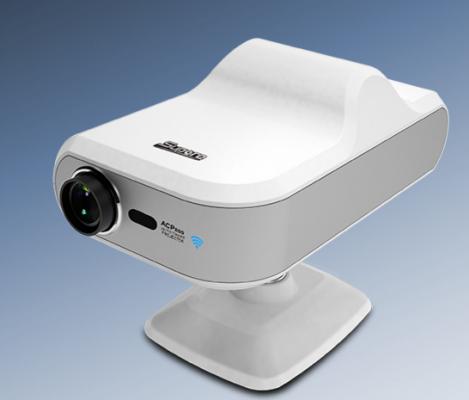 雄博视力投影仪ACP-800