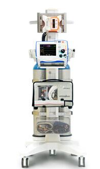 A型院内一体化高级心肺复苏套装