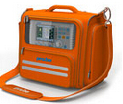 Boaray 1000系列转运、急救呼吸机