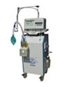 TKR-300JⅡ电脑高频急救呼吸机
