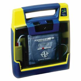 心科体外心脏除颤仪Powerheart AED G3 Automatic