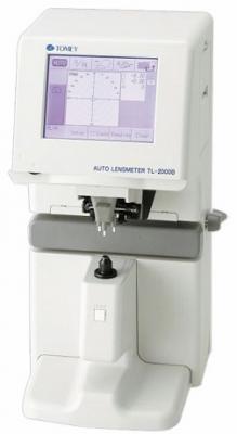 焦度计TL-2000B