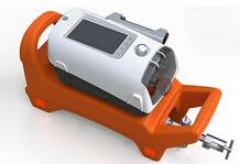 CWH-2020便携式急救呼吸机