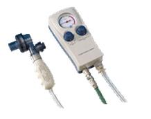 J-III型气动气控急救呼吸机