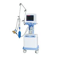 S1100型急救呼吸机