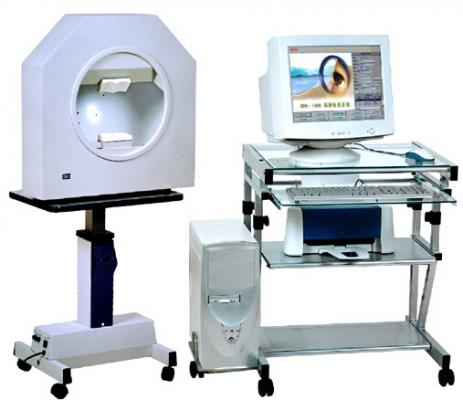 BIO-1000D型背投式自动电脑视野仪