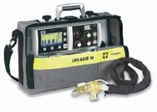 LIFE-BASE III(WM9115)急救转运呼吸机