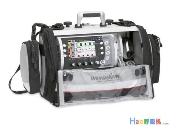 MEDUMAT Transport急救转运呼吸机