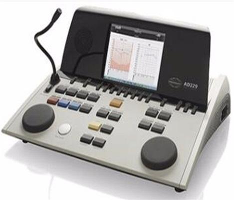 丹麦AD226听力计 电测听
