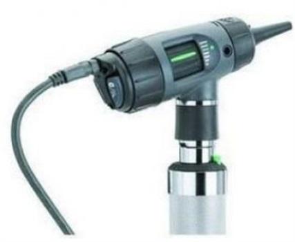 美国伟伦数字视频广角检耳镜 23920型